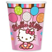 "Стаканы ""Hello Kitty"""