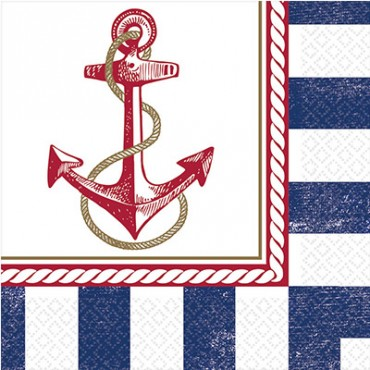 Салфетки для моряка