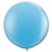 Большой шар 3' Стандарт Pale Blue