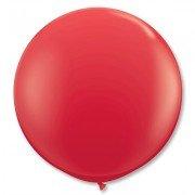 Большой шар 3' Стандарт Red