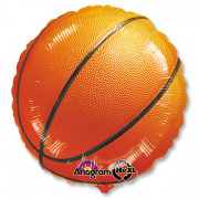 """Шар 18"""" Баскетбольный мяч"""""""