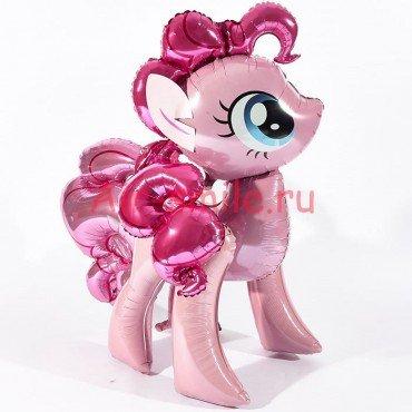 Ходячка Little pony