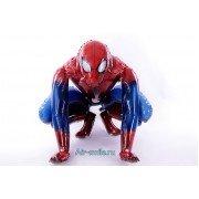Ходячий шар человек паук