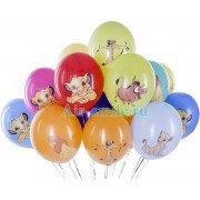 Воздушные шары король лев и его друзья