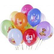 Воздушные шары винни пух и его друзья