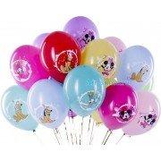 шары с Микки маусом и друзьями