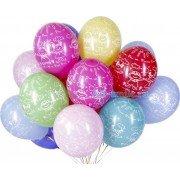 """Воздушные шары с рисунком """"Дети и Солнце"""""""