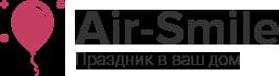 Air-Smile – интернет магазин воздушных шаров